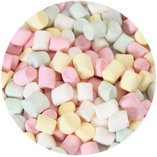 FunCakes Funcakes Mini Marshmallows -50g-