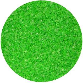 FunCakes FunCakes Suikerkristallen Groen 80 g