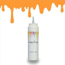 EasyDrip EasyDrip 300 gr Knijpfles Oranje
