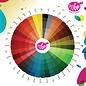 RainbowDust RD ProGel  Roze / Pink