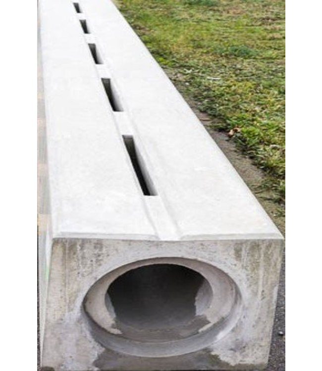 Diederen Bouwlease Inspectieelement tbv verholen goot type 20/30R, beton, klasse F, 900KN