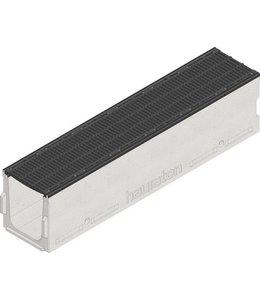 Hauraton Afvoergoot Faserfix TI 500 type 600, l=3m, klasse E, 600KN