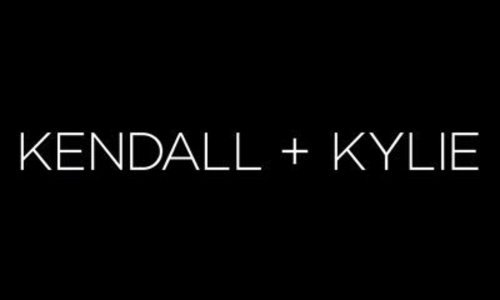 Kendall&kyllie