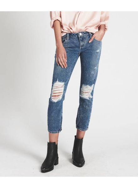 Oneteaspoon Blue Socie. Skinny jeans