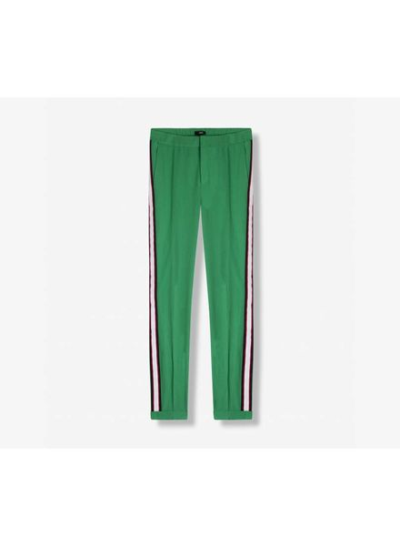 alix woven regular stretch pants