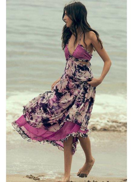 Misa Los Angeles Daleja dress