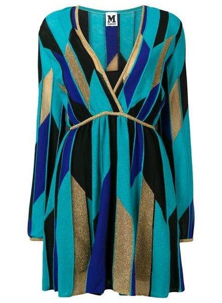 Mmissoni BLUE robe