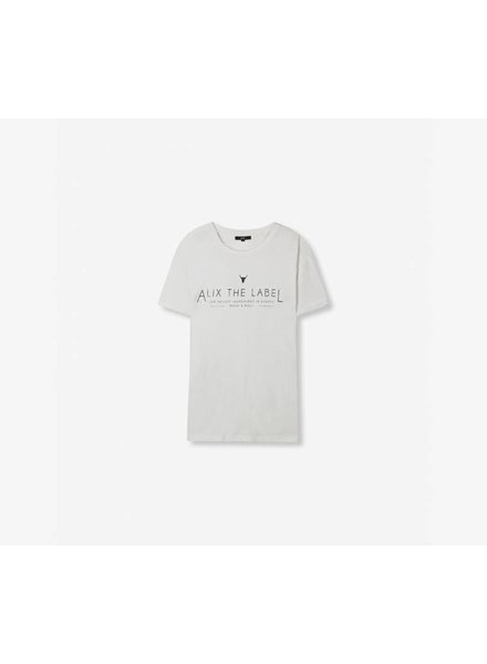 Alix The Label T-shirt Cotton jersey