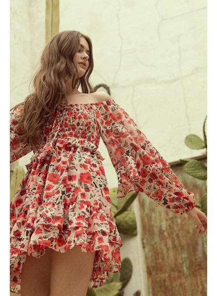Misa Los Angeles Asra dress