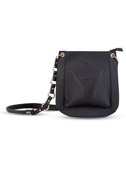 Alix The Label Fake leather shoulder bag