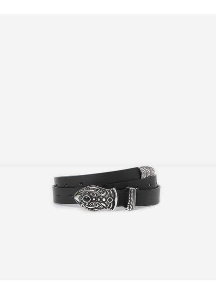 The Kooples SNAKE ceinture