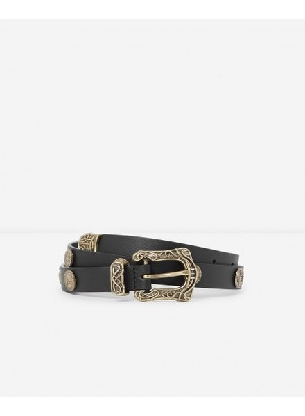 The Kooples ASTROLOGICAL ceinture