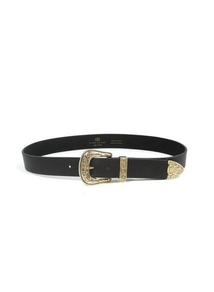 B-low the belt FRANK ceinture