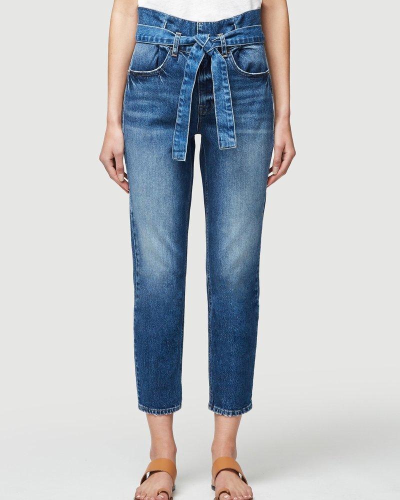 Frame MYRTLE jeans ceinturé