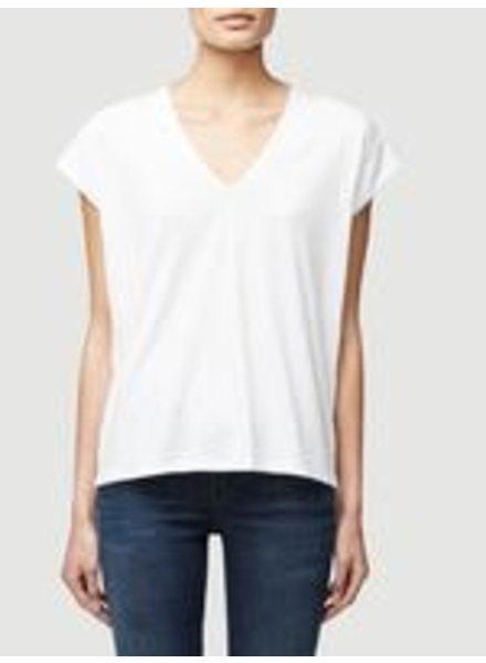 Frame MID RISE V t-shirt
