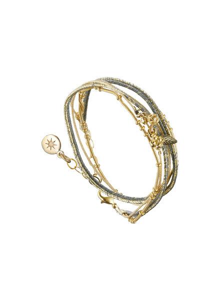 By Garance COLINE bracelet