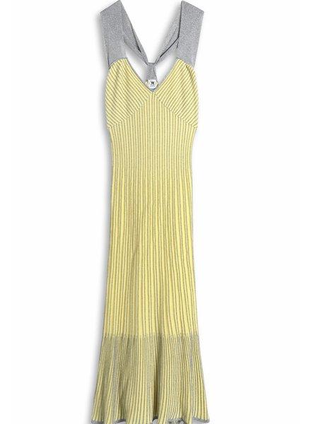 Mmissoni SILVER robe longue