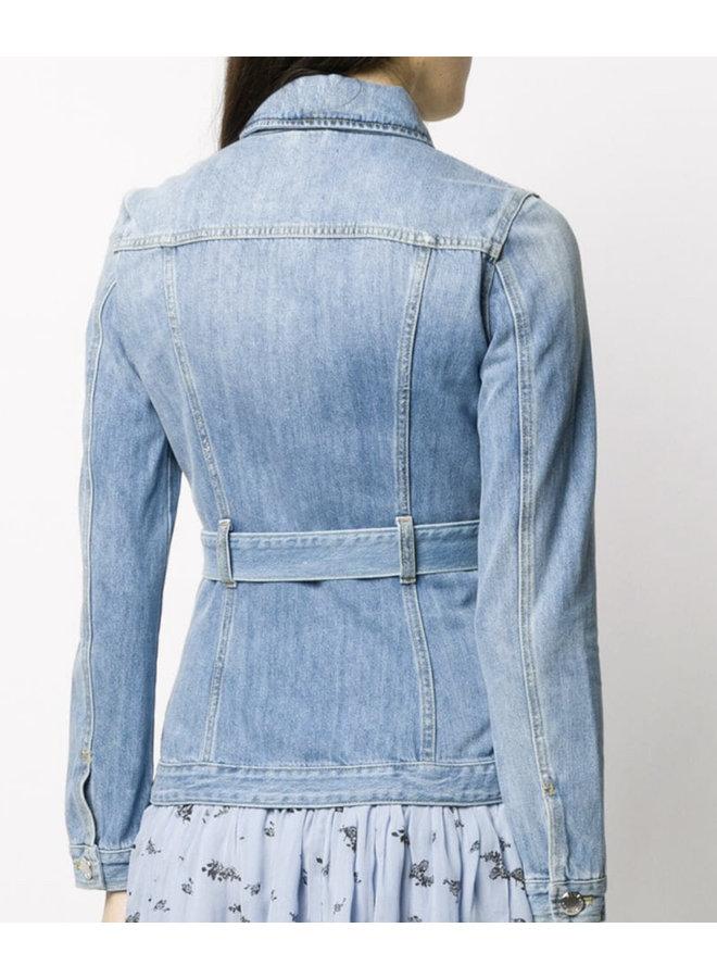 JULIA veste en jean