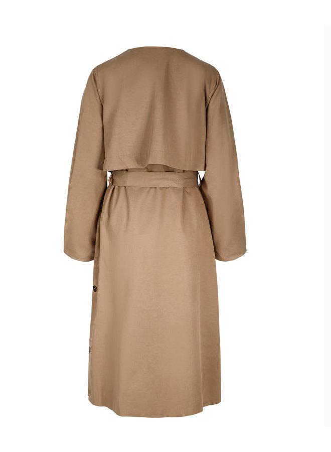 Inez Coat