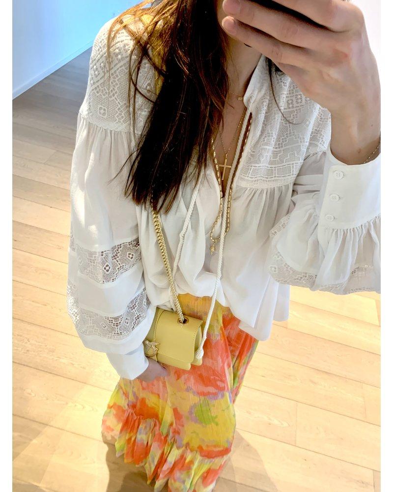 Pinko Effy blouse