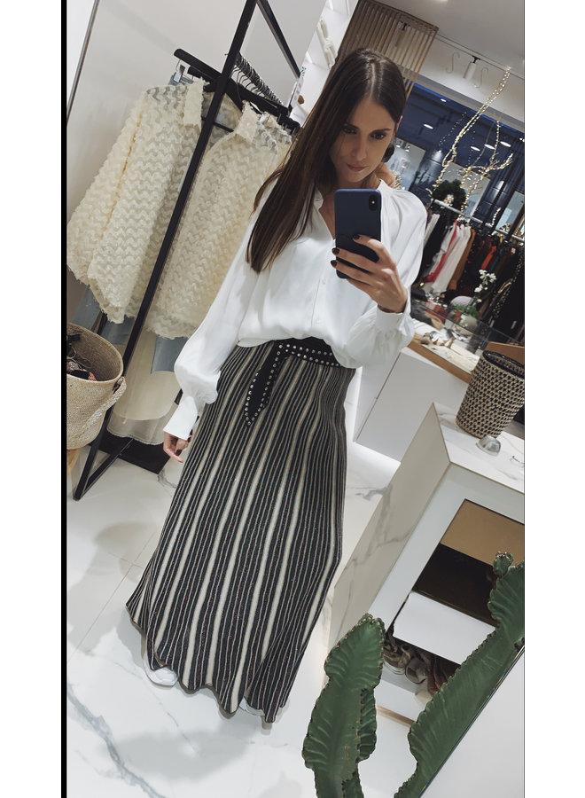 Longue jupe