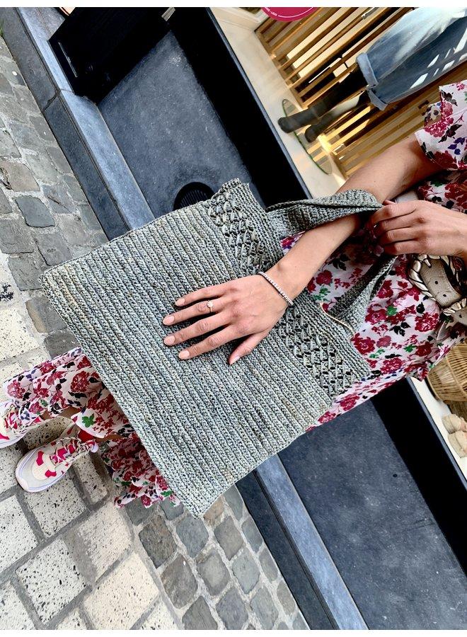 Estelle MM Bag Grey