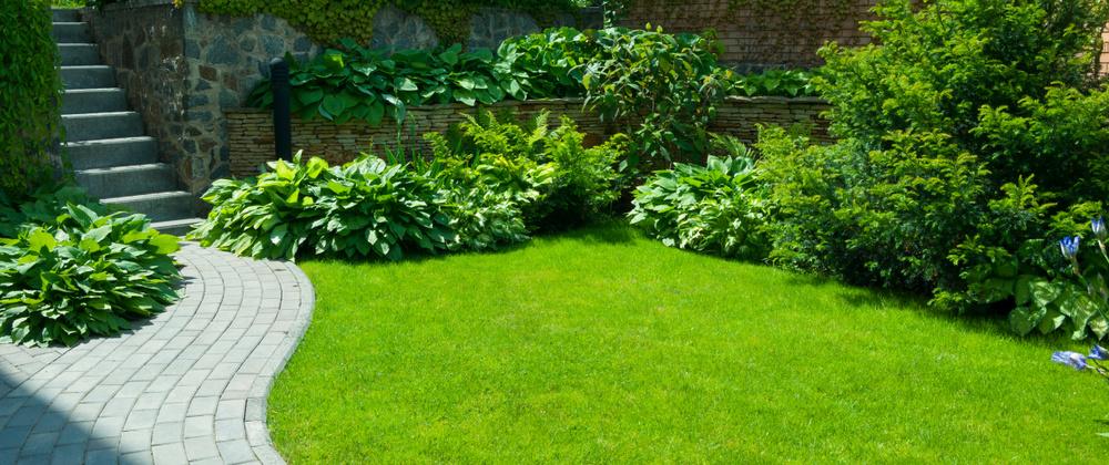 Tuininrichting; waar te beginnen?