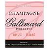 Gallimard Cuvée de Rosé Brut - 750ml