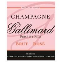 Cuvée de Rosé Brut - 750ml