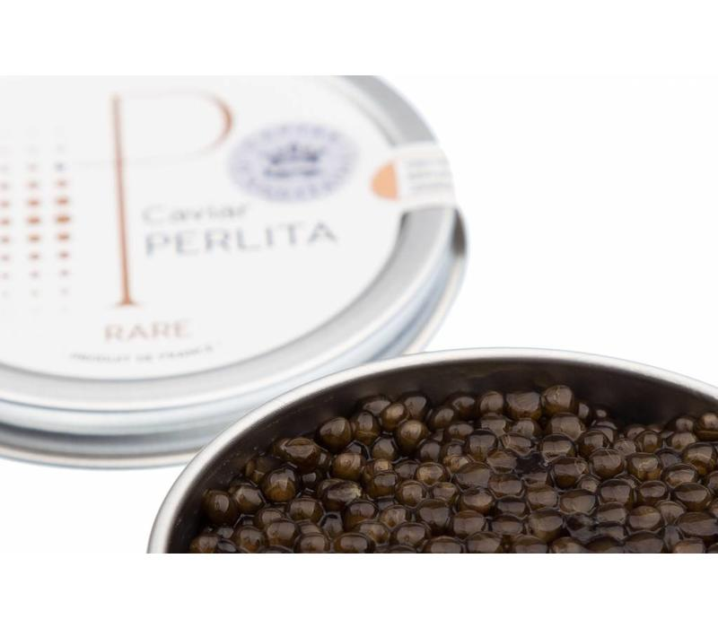 Perlita Rare de Caviar d'Aquitaine