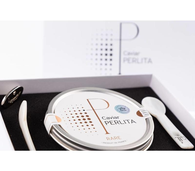 Caviar d'Aquitaine - Giftbox