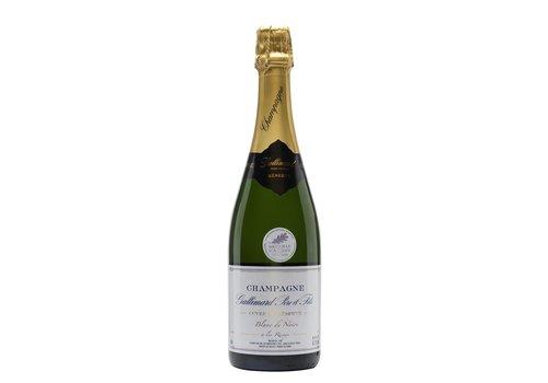 Gallimard Champagne - Cuvée de Réserve Brut - 375 ml  TêtaTêtje