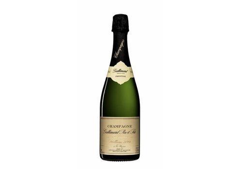 Gallimard Champagne - Cuvée Prestige Millésime - 750 ml