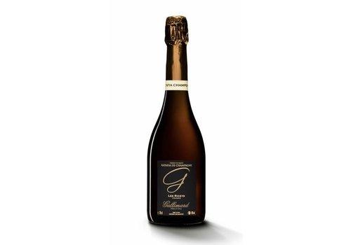 Gallimard Champagne - Ratafia - 750 ml