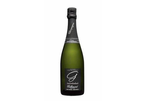 Gallimard Champagne - Cuvée Amphoressance - 750 ml