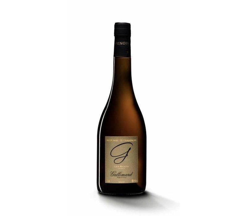Vieux Marc de Champagne - 750ml