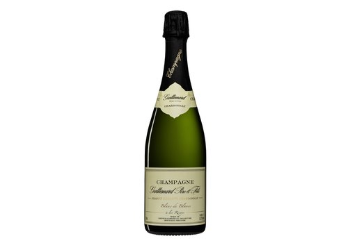 Gallimard Champagne - Grande Rés. Chardonnay - 750ml