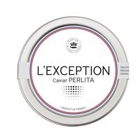 Caviar d'Aquitaine  - L'exception