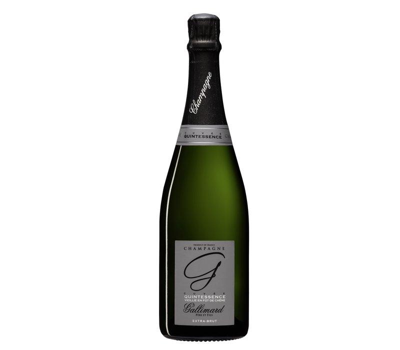 Champagne Cuvée Quintessence Extra Brut - 750ml