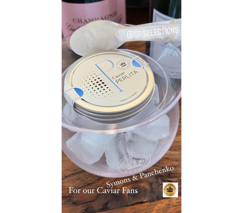 Caviar Koel Server