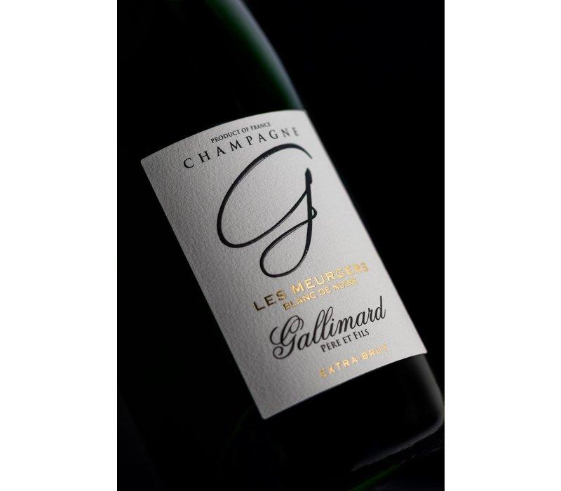 Champagne - Les Meurgers - 750ml