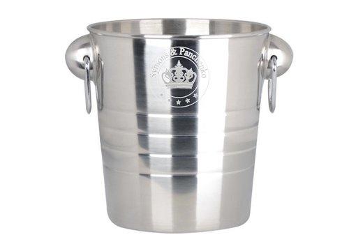 Symons & Panchenko Selections Ice Bucket