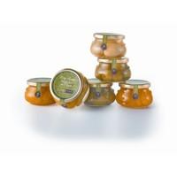 Mini Pommes au Calvados