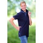 Poloshirt Sportline, blau