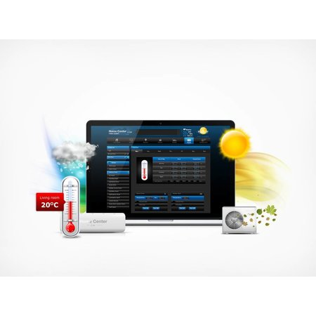 FIBARO FIBARO Home Center Lite
