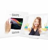 FIBARO FIBARO Swipe Z-wave Plus Handgebaar Gestuurd