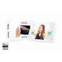Swipe Z-wave Plus Handgebaar Gestuurd