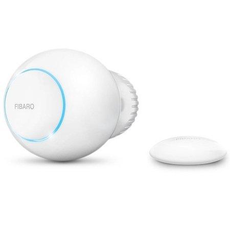 FIBARO FIBARO Temperatuursensor voor Thermostaatkraan Bluetooth