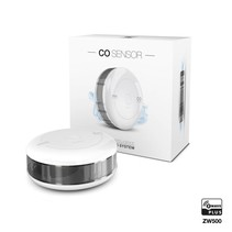 CO-Sensor Z-wave Plus