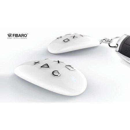 FIBARO FIBARO KeyFob Sleutelhanger Z-wave Plus